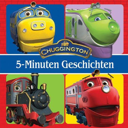 9781407592640: Chuggington: 5 Minuten Geschichten