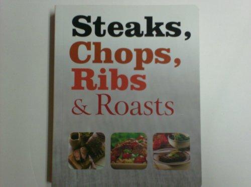Steaks, Chops, Ribs & Roasts (Love Food): Parragon