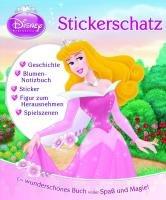 Disney: Stickerschatz (9781407593470) by [???]