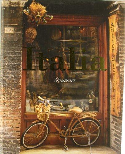 9781407593760: ITALIA GOURMET.
