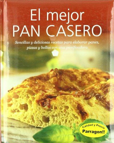 9781407594255: Mejor pan casero, el