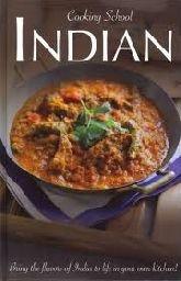 9781407594781: Indian (Cooking School)