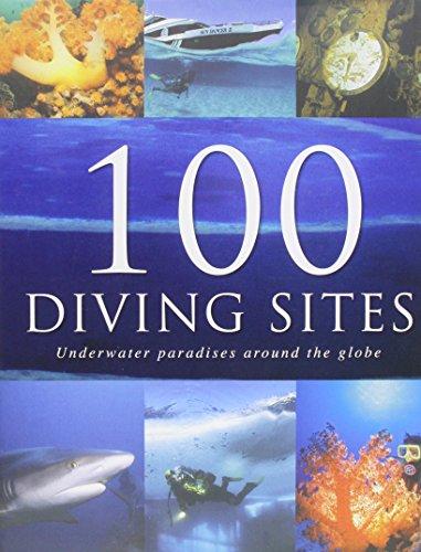 9781407595009: 100 Diving Sites