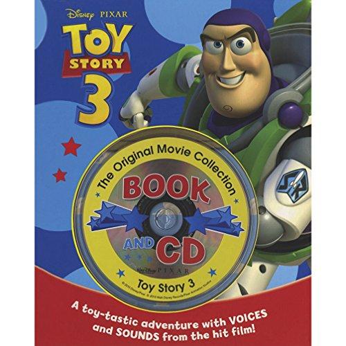 Disney Pixar Toy Story 3: Parragon Publishing India
