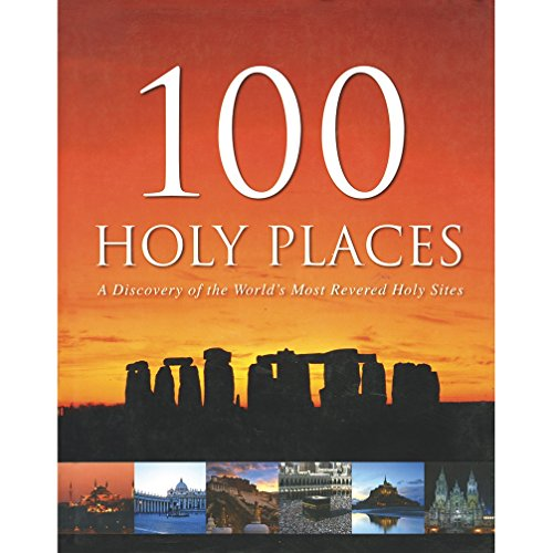 9781407596051: 100 Holy Places Of The World