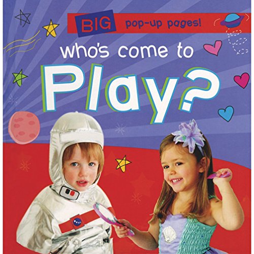 9781407596259: Photographic Pop-Up: Who's Come to Play?