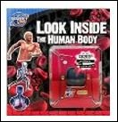 9781407596365: Look Inside the Human Body (Discovery Kids)