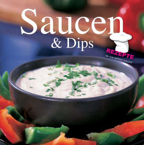 9781407596648: Rotstift: Saucen & Dips