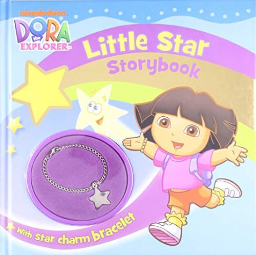 Little Star: Storybook: Parragon Publishing India