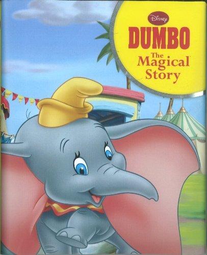 9781407599212: Disney's Dumbo