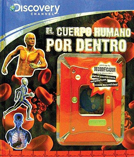 9781407599410: CUERPO HUMANO POR DENTRO, EL (Spanish Edition)