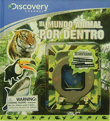 EL MUNDO ANIMAL POR DENTRO DISCOVERY CHANNEL