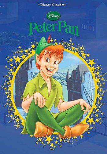 9781407599465: Disney's Peter Pan (Disney Diecut)