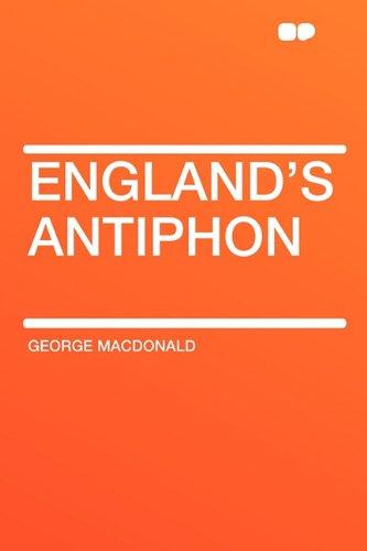 9781407607542: England's Antiphon