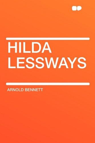 9781407609171: Hilda Lessways