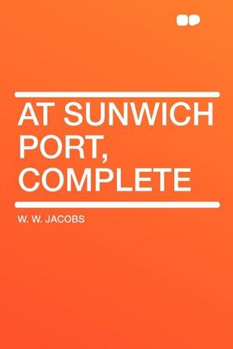 9781407610313: At Sunwich Port, Complete