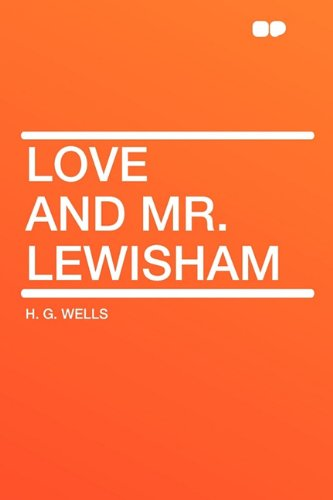 9781407612188: Love and Mr. Lewisham