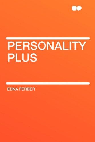 9781407612782: Personality Plus