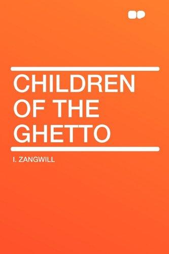 9781407612812: Children of the Ghetto