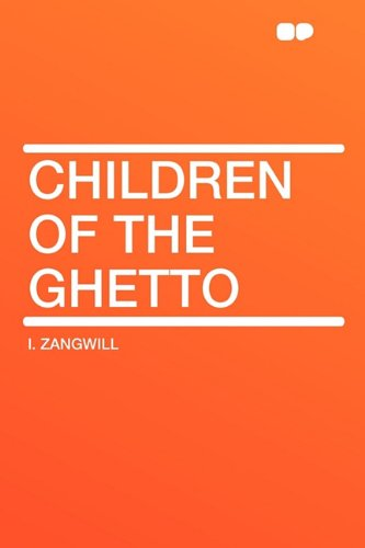 9781407612812: Children of the Ghetto