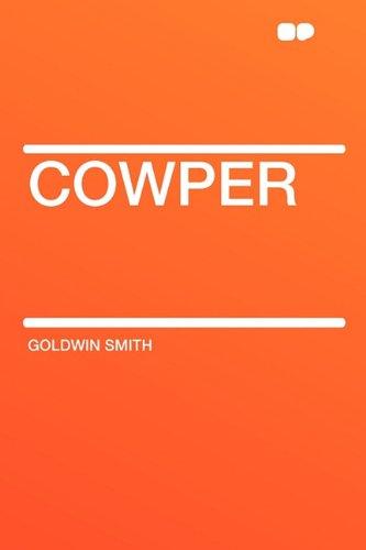 9781407613208: Cowper