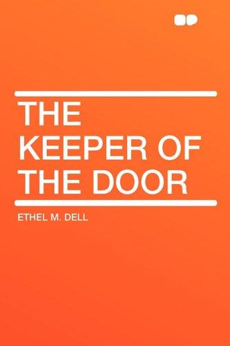9781407613437: The Keeper of the Door