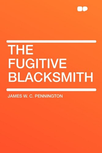 9781407613864: The Fugitive Blacksmith