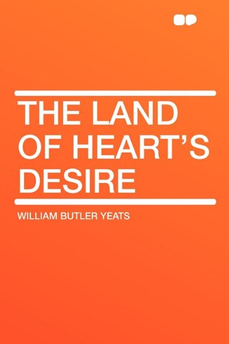 9781407613987: The Land of Heart's Desire