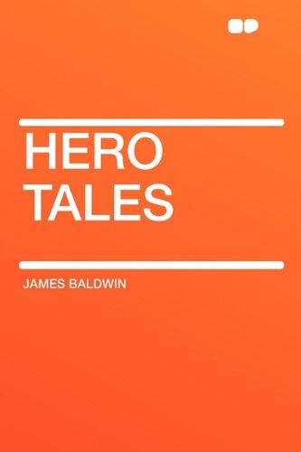 9781407614496: Hero Tales