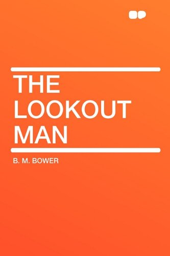 9781407614519: The Lookout Man