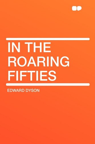9781407618258: In the Roaring Fifties