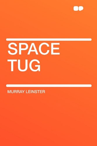 9781407618845: Space Tug