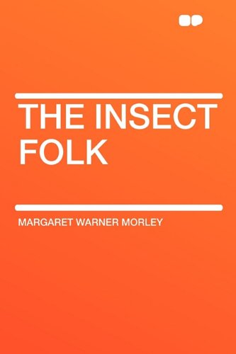 9781407619149: The Insect Folk