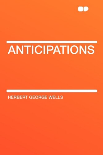 9781407619286: Anticipations