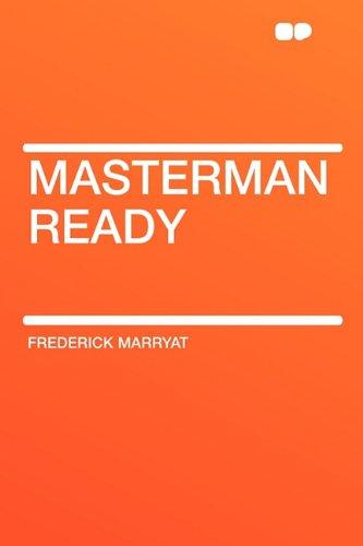 9781407620398: Masterman Ready