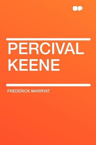 9781407620534: Percival Keene