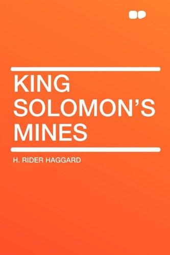 9781407621135: King Solomon's Mines