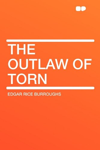 9781407623368: The Outlaw of Torn