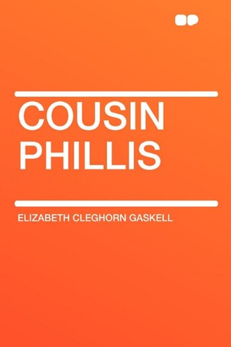 9781407624747: Cousin Phillis