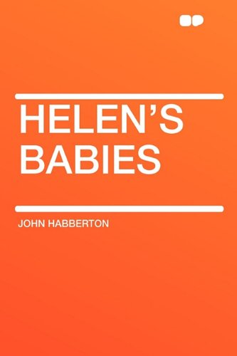 9781407624839: Helen's Babies