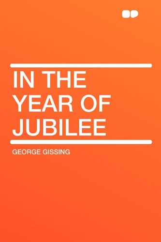 9781407625041: In the Year of Jubilee