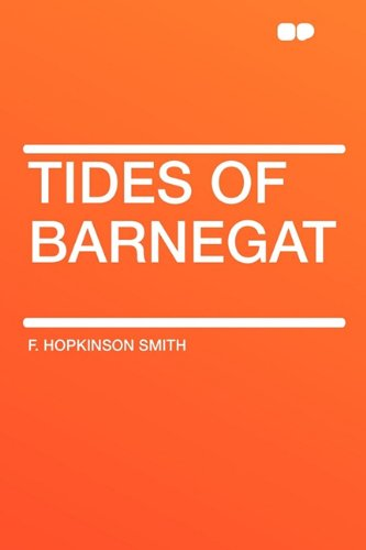 9781407625751: Tides of Barnegat
