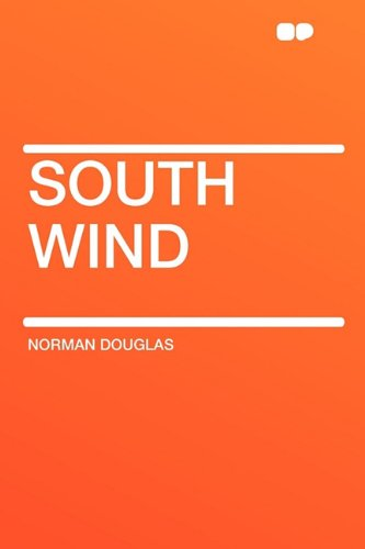 9781407626673: South Wind