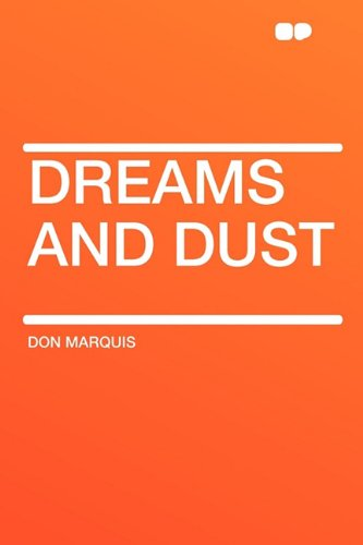 9781407627106: Dreams and Dust