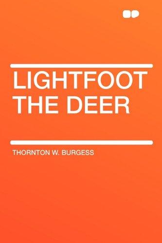 9781407627724: Lightfoot the Deer