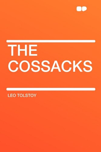 9781407628332: The Cossacks