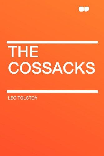 9781407628332: The Cossacks