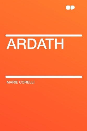 9781407630137: Ardath