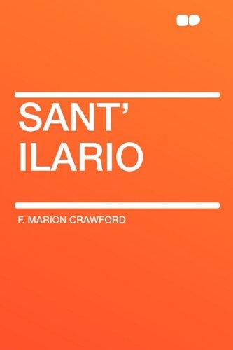 9781407630724: Sant' Ilario