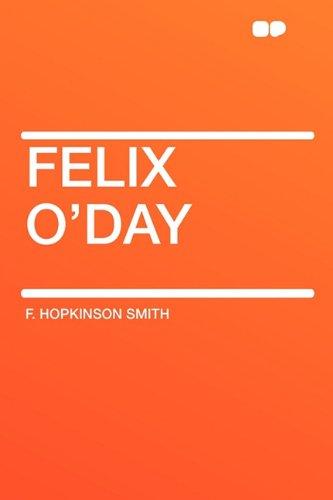 9781407630731: Felix O'Day
